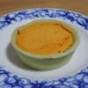 ローソン お皿の上のメロンのタルト