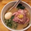 真鯛ラーメン麺魚 濃厚真鯛ラーメン