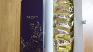 ウェスティンホテル東京 焼き菓子セット