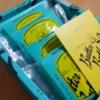 バターバトラーのフィナンシェ パッケージ4